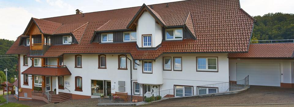 Deutscher Hof - Gasthof, Pension, Ferienwohnungen